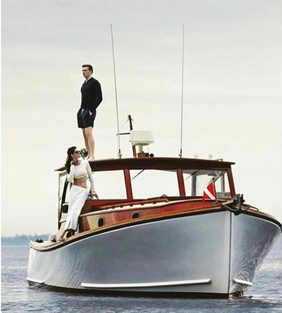 Yacht detailing blogs boat detailing fort lauderdale for How much does a fishing boat cost